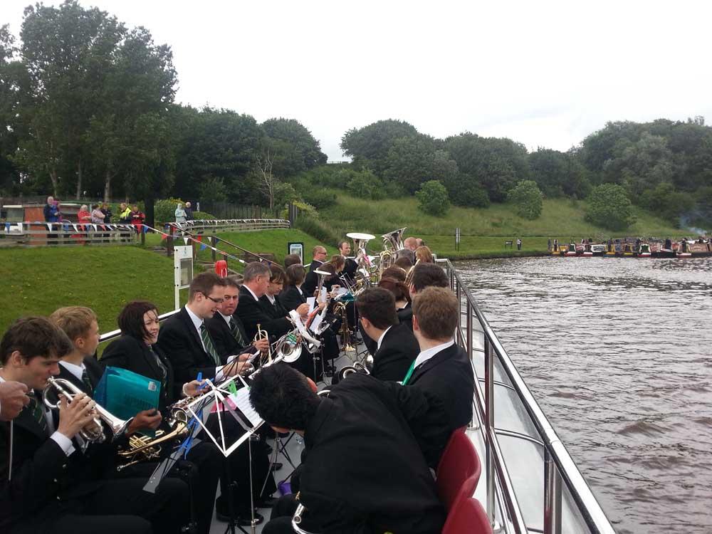 Northwich River Festival