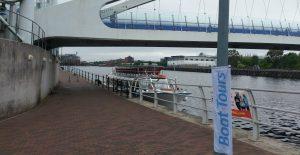 Salford Quays Cruises