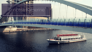 River Cruises Manchester