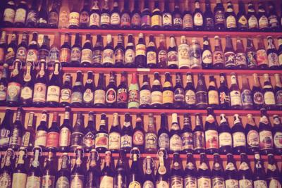 beer tasting manchester