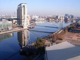Lowry Footbridge