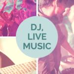 DJ Live Music