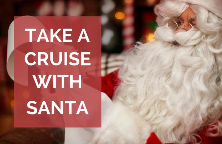 Santa Claus Cruise
