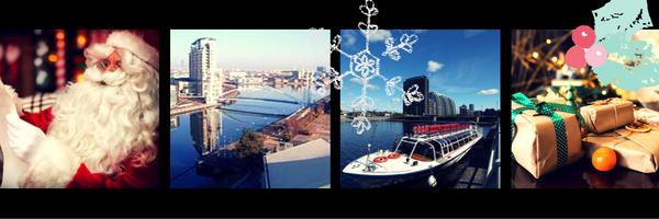Cruise with Santa