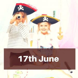 kids event manchester