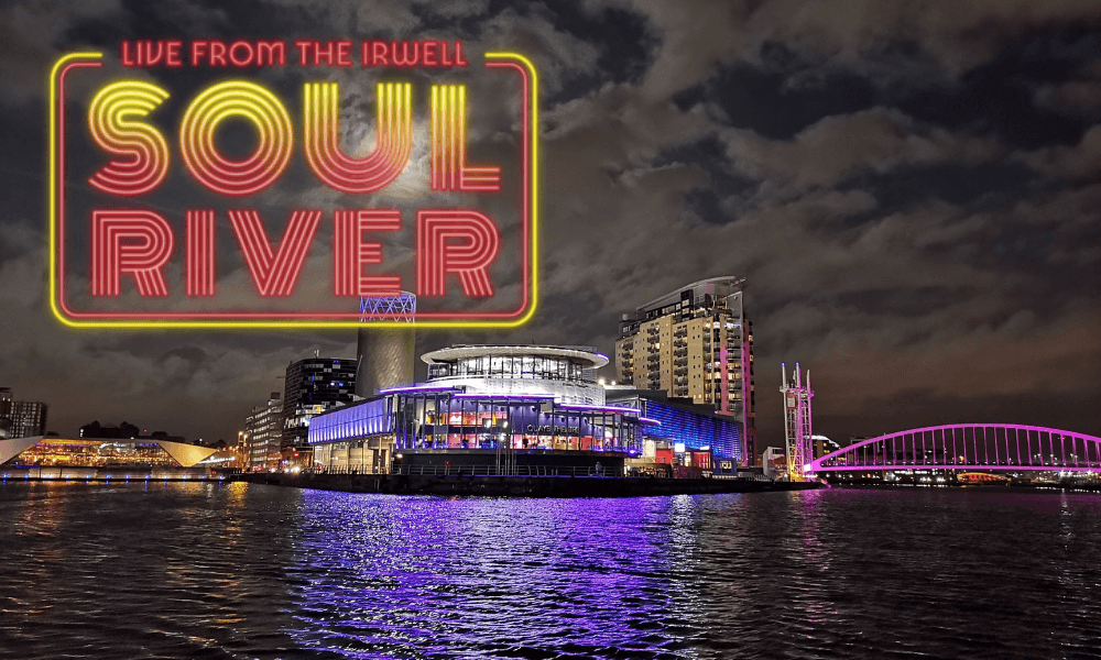 Soul River - Manchester River Cruises