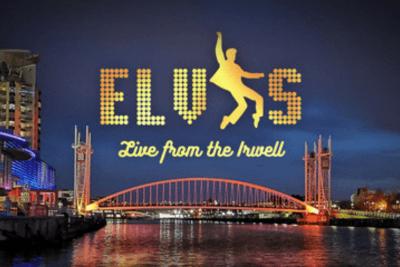 Elvis Cruise Manchester